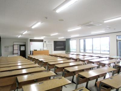 第1教室 425