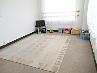 託児室 437