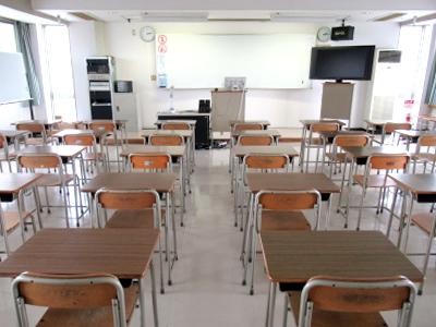 第3教室 431