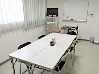 ディスカッション室 441